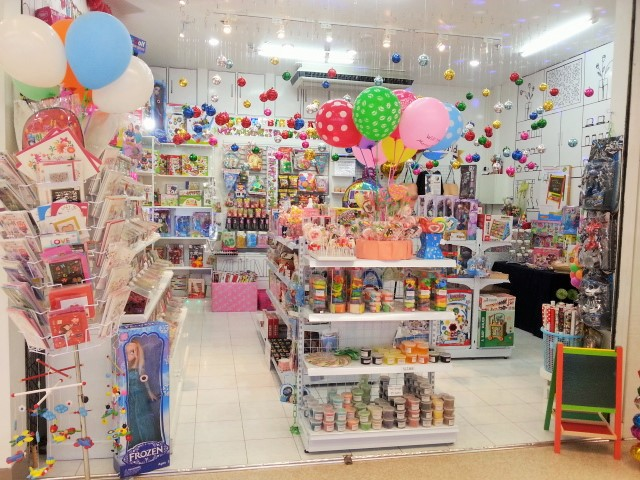 Candy World Thailand 1