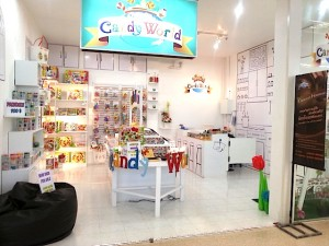 Play dough Thailand shop