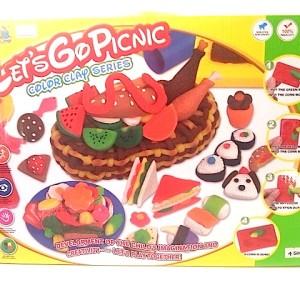 Lets go picnic