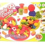 Lovelly QQ Candy