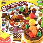 Breakfast set box