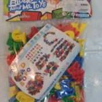 ABC string set
