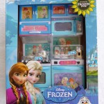 Elsa & Anna kitchen set