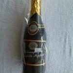 Champane bottle # 44 300 baht