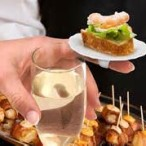 Finger food for your party