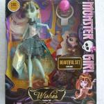 Monster & pets PLU 388