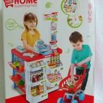 Home super market PLU 434