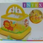 intex bouncy castle PLU 150