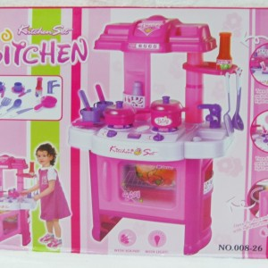 PLU 527 Kitchen set sell 1700 baht