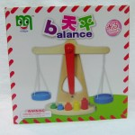 Balance scales PLU 73 385 baht